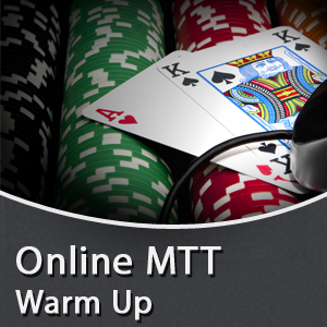 Online MTT Warm Up MP3