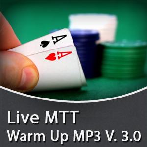Live MTT Warm Up V. 3.0