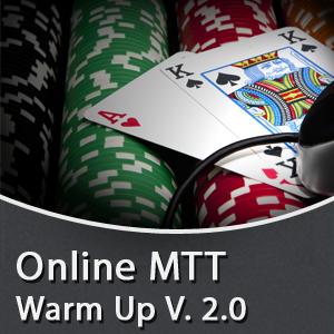 Online MTT Warm Up V. 2.0