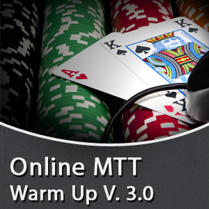 Online MTT Warm Up V. 3.0