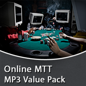 Online MTT MP3 Value Pack