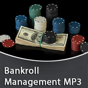 Bankroll Management MP3