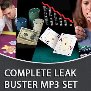 Complete Leak Buster Set