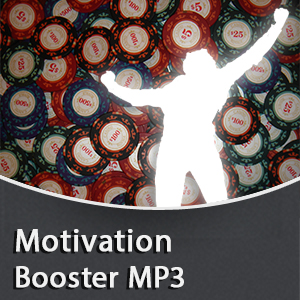 Motivation Booster MP3