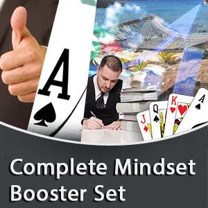 Complete Mindset Booster Set