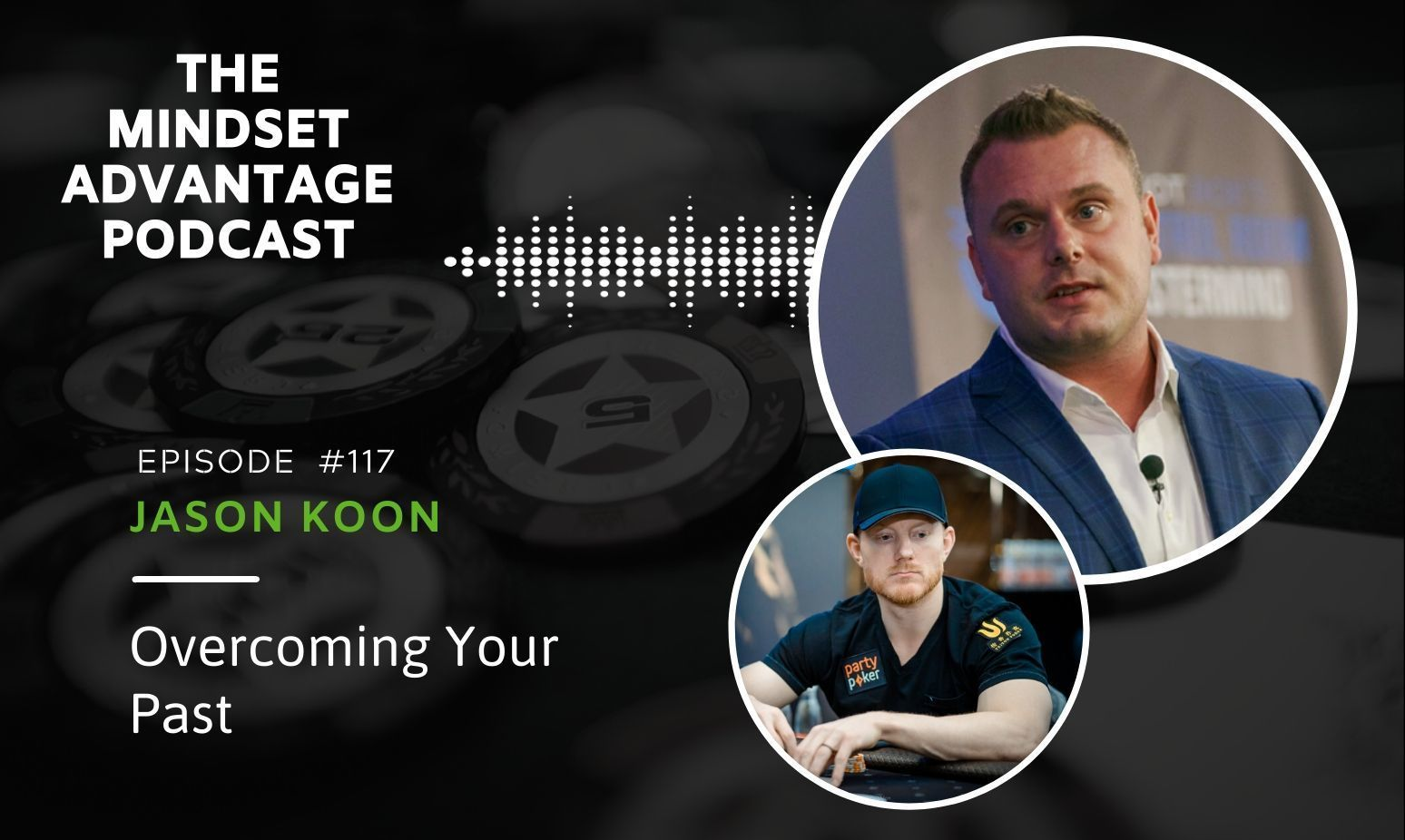 Episode 117 - Jason Koon