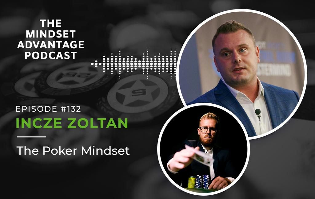 Episode 132 - Incze Zoltan