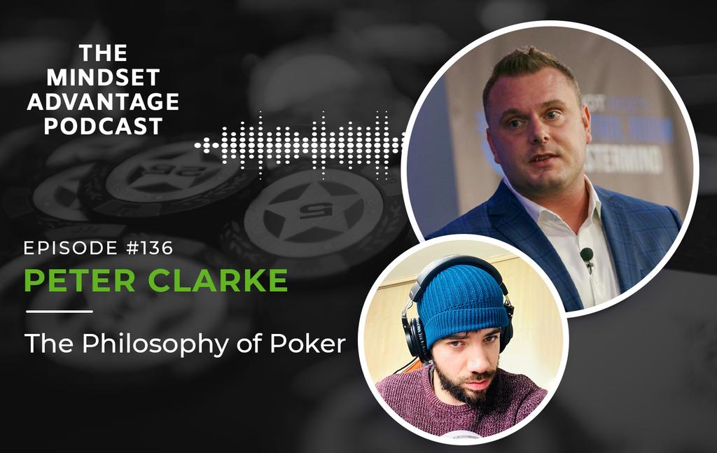 Episode 136 - Peter Clarke